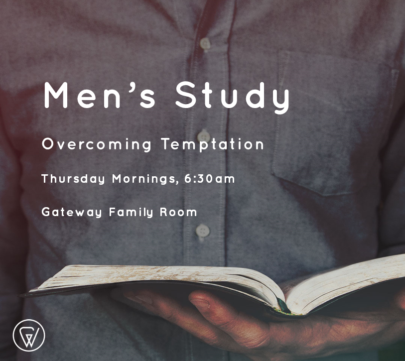Men's Study