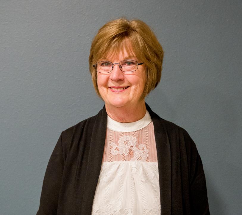Georgia Meier