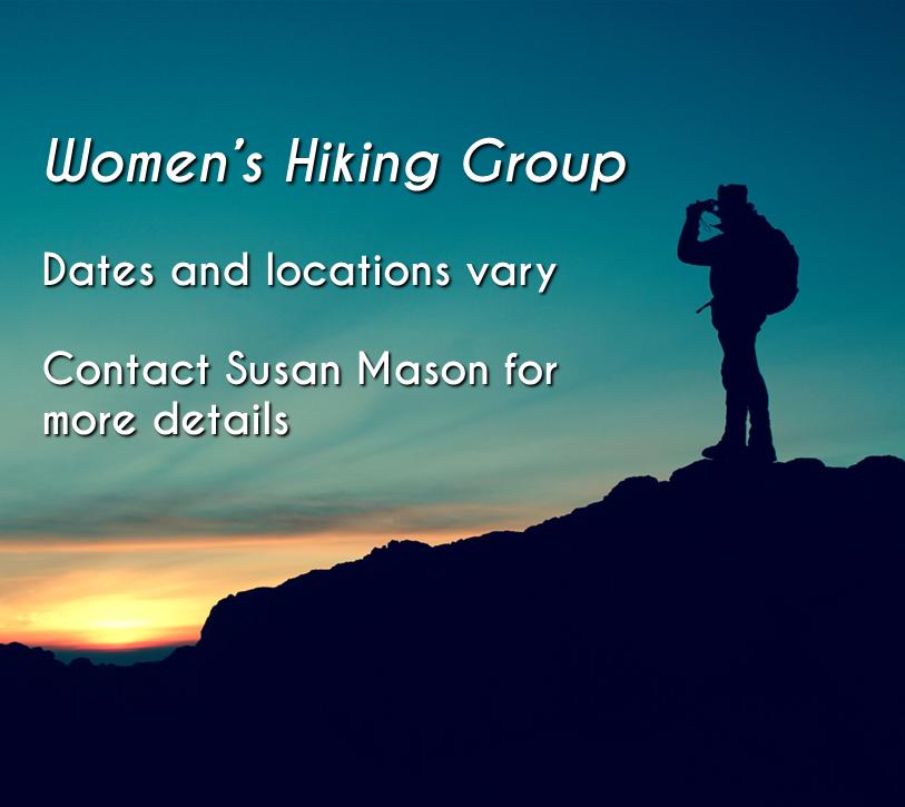 Women's Hiking