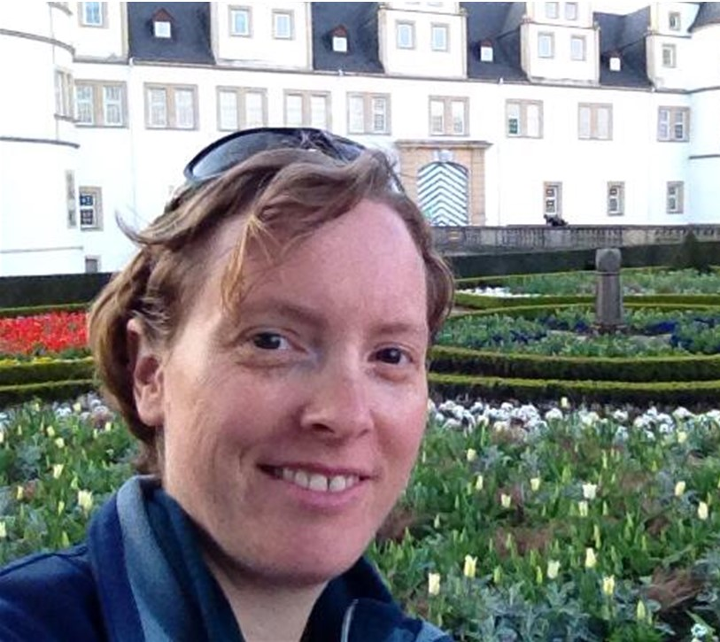 Anna Marie Mazzone Germany